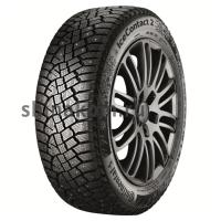 195/60 R15 92T Continental IceContact 2 XL KD