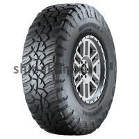 205 R16C 110/108Q General Tire Grabber X3 FR