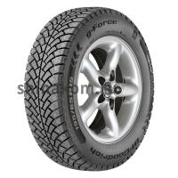195/55 R15 89Q BFGoodrich G-Force Stud XL