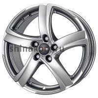 7,5*17 5*108 ET47 70,1 Alutec Shark Sterling Silver
