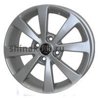 6*15 4*100 ET48 54,1 FR replica KI5026 Silver