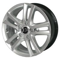 6,5*16 5*112 ET50 57,1 FR replica SK032 Silver