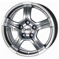 8*18 5*114,3 ET40 70,1 Alutec Helix Polar Silver
