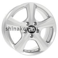 7*16 5*112 ET35 73,1 MSW 19 Full Silver