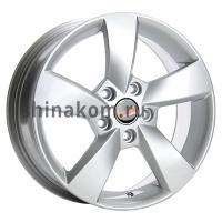 6*15 5*100 ET38 57,1 LegeArtis Concept Concept-SK506 Sil