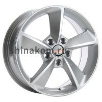 6,5*16 5*112 ET50 57,1 LegeArtis Concept Concept-SK507 Sil