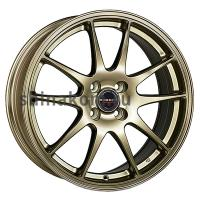 7*17 4*100 ET35 64,1 Borbet RS Bronze matt