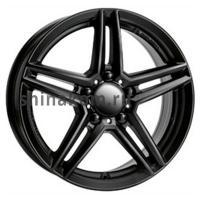 6,5*16 5*112 ET38 66,5 Rial M10 Racing Black