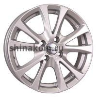 6*15 5*105 ET39 56,6 Neo 509 Silver