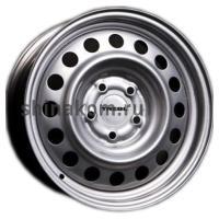 6*15 5*139,7 ET35 98,6 Trebl 64G35L Silver