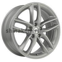 8,5*19 5*114,3 ET45 82 BBS SX Brilliant Silver