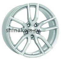 6,5*16 5*108 ET50 63,4 Rial Torino Polar Silver