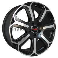 8,5*20 5*112 ET45 66,6 LegeArtis Concept Concept-MR510 MBF