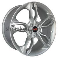 8*18 5*108 ET52,5 63,3 LegeArtis Concept Concept-FD503 Sil
