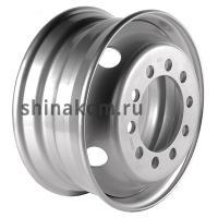 6,75*17,5 10*225 ET130 176 Asterro M22 Silver