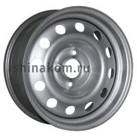 6*16 4*100 ET50 60,1 Steger X40033ST Silver