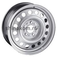 6,5*16 5*114,3 ET50 66,1 SDT U6073 Silver