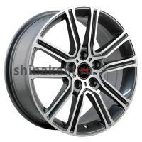 7*17 5*114,3 ET45 60,1 LegeArtis Concept Concept-TY546 GMF