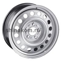 6,5*16 5*114,3 ET50 66,1 Trebl 8873T P Silver
