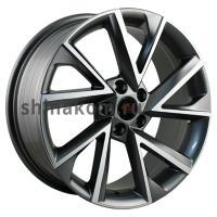 7,5*17 5*112 ET35 57,1 LegeArtis Concept Concept-VV545 GMF