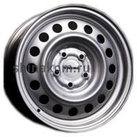 6*15 5*139,7 ET40 98,6 Trebl 64G48L Silver