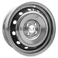 6*15 4*100 ET40 60,1 ТЗСК Renault Logan серебро