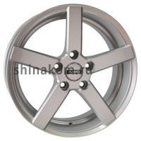 6*15 5*100 ET38 57,1 Neo V03 Silver