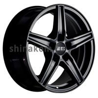 8*18 5*112 ET38 66,5 Fondmetal Ioke Black glossy