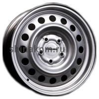 5,5*16 6*130 ET51 84 Arrivo LT025 Silver