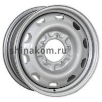 6,5*16 5*139,7 ET40 108,5 Tracston УАЗ Silver