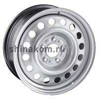 6,5*16 5*114,3 ET51 67,1 Trebl X40914 Silver
