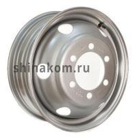 6,75*19,5 8*275 ET133 221 Asterro M20 Silver