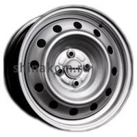5*14 5*100 ET40 57,1 Trebl X40028 Silver