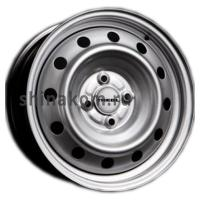5,5*15 4*100 ET43 60,1 Trebl X40038 Silver