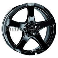 6,5*16 5*112 ET38 72,5 Borbet F Black glossy