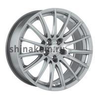7*17 5*115 ET42 70,1 Fondmetal 7800 Shiny Silver