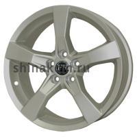 6*15 5*105 ET39 56,6 FR replica GN52 Silver