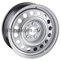 5,5*14 4*100 ET39 56,6 Arrivo 6515T Silver