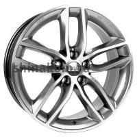 8,5*19 5*112 ET32 82 BBS SX Platinum Silver Diamond Cut