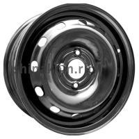 5,5*14 4*100 ET43 60,1 ТЗСК Renault Logan черный